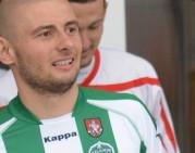 J.Wilkas: Vilniaus komandoje jaučiuosi vis geriau ir geriau