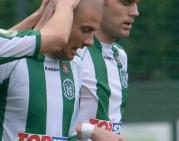Futbolo madas diktuoja trys klubai