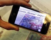 """FK """"Ekranas"""" ir toliau diktuoja madas išmaniosiose futbolo technologijose"""