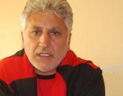 """""""Taurą"""" treniruos futbolo specialistas iš Turkijos"""