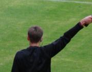 A.Ivanauskas, A.Staponka ir A.Mikaitis diskvalifikuoti vienerioms rungtynėms