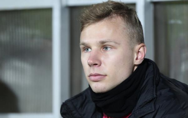 """Buvęs """"Sūduvos"""" puolėjas rungtyniaus Estijoje"""