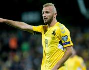 Lietuva prieš Europos čempionus sužaidė puikią valandą