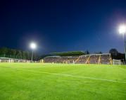 UEFA šalių reitinge – dar vienas šuolis aukštyn