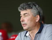 """V. Murauskas: """"Tai bus futbolui naudingas precedentas"""""""
