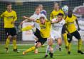 Sūduviečiai Europos lygos sezoną baigė Suomijoje