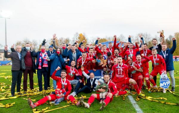 """LFF taurėje triumfavęs """"Panevėžys"""" žais Europos lygoje"""