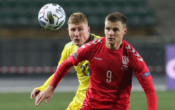 Saldi pergalė: lietuviai atsirevanšavo Kazachstanui