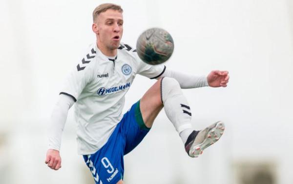 """Hegelmann Litauen"": ambicingiausi čempionato naujokai"
