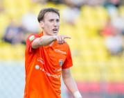 """D. Norvilas: apie tikslus """"Bangoje"""" ir valingą sugrįžimą į futbolą"""
