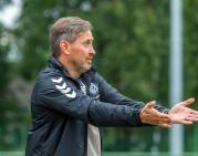 A. Skerla antrą kartą tapo geriausiu mėnesio treneriu