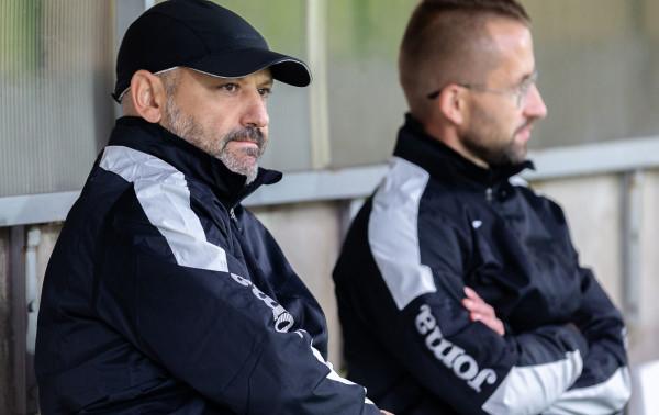 """V. Basadre: apie ankstyvą trenerio karjeros pradžią bei darbą su """"Valencia"""" žvaigždynu"""