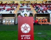 Klubai spręs dėl žiūrovų skaičiaus stadionuose