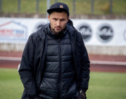 M. Šluta tapo geriausiu rugsėjo mėnesio treneriu