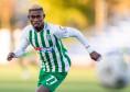 Turo rinktinėje išsiskiria futbolininkai iš Ganos