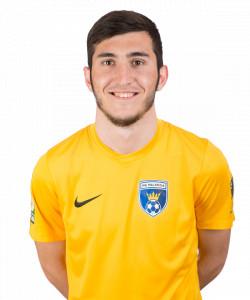 Idris Umajev