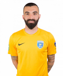 Christos Intzidis