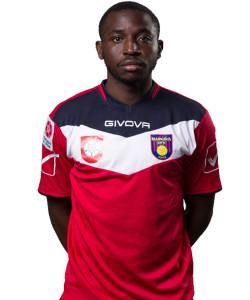 Cyrille Tchayi Tchamba