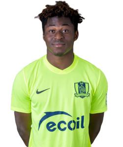 Godwin Bright Osuoha