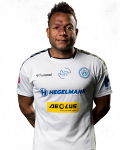Ricardo da Silva Faria