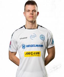 Jonas Supronas