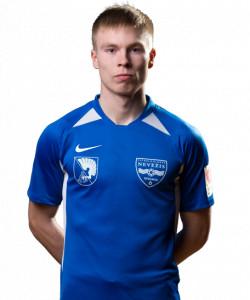Lukas Berednikovas