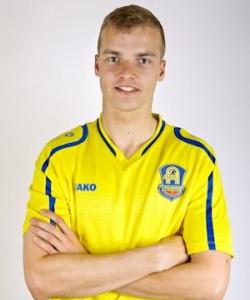 Lukas Baranauskas