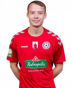 Tomas Salamanavičius