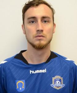 Povilas Krasnovskis