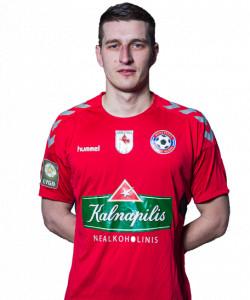 Edvardas Tamulevičius