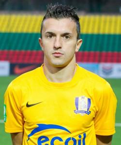 Sergejus Ševčiukas