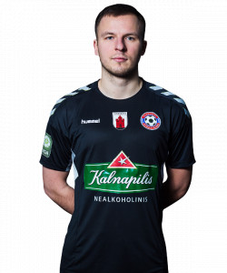 Marius Suvaizdis