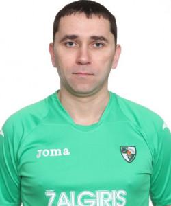 Audrius Kšanavičius
