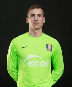 Marius Rapalis