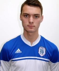 Martynas Zaleckis
