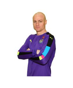 Pavelas Doroševas