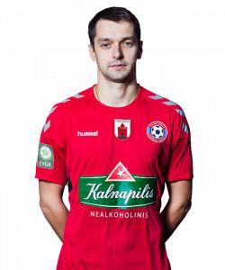 Pavelas Krukas