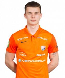 Jonas Bičkus