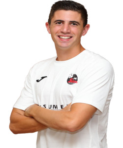 Bruno Dybalas